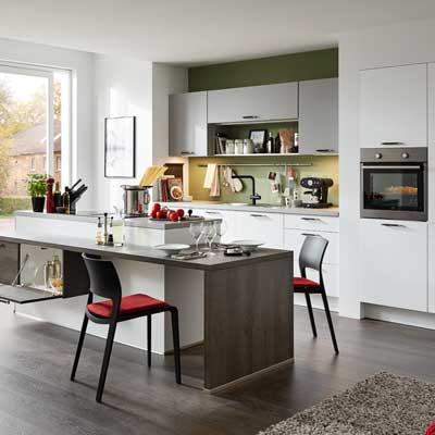 Bodengestaltung Küche - Ihr Küchenfachhändler aus Seevetal ...